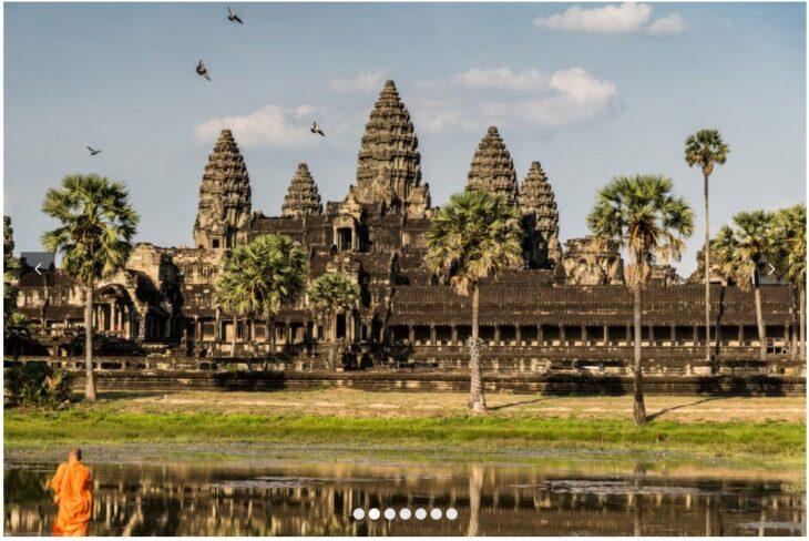 CAMBODIA - A JOURNEY THROUGH TIME 2