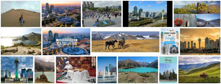 Kazakhstan Travel Guide 3