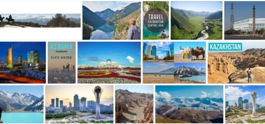 Kazakhstan Travel Guide 4