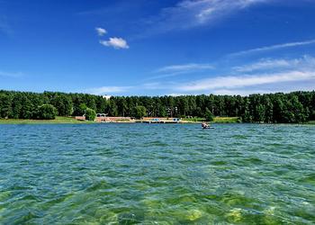 NARATSCH LAKE