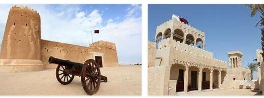 Qatar History