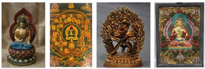 Tantra Buddhism Tibet