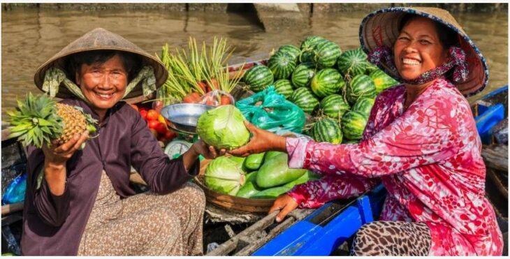Vietnam - a diverse culture and nature